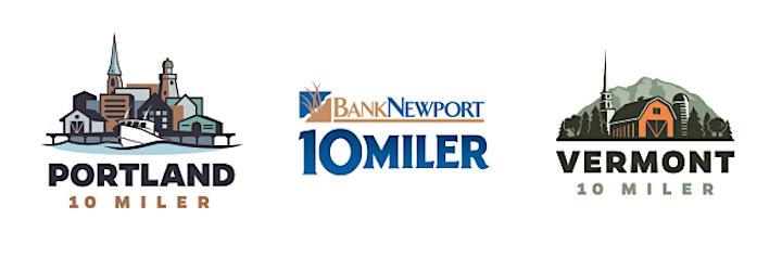 BankNewport 10 Miler | 2021 image