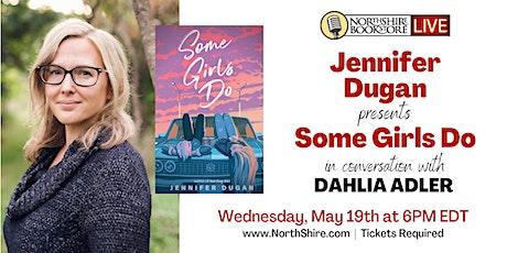 Northshire Live: Jennifer Dugan tickets