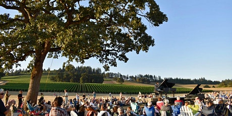 **SOLD OUT** IN A LANDSCAPE: Stoller Family Estate 6:00pm Sat, 8/21 tickets