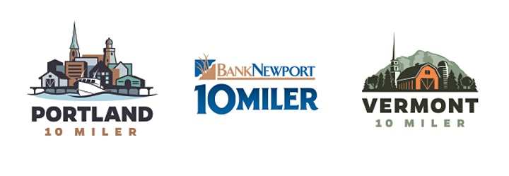New England 10 Miler Series | 2021 image