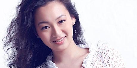 Chelsea Guo, Pianist & Singer tickets