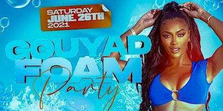 Gouyad Foam Party (Sumvibe 2k21) tickets