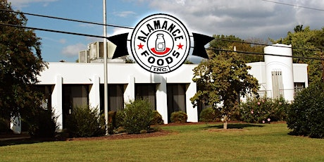 Alamance Foods Hiring Event tickets