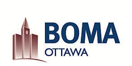 BOMA Ottawa 2021 Annual General Meeting tickets