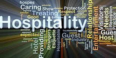 Virtual Eastern Shore Transitioning  Hospitality Recruitment Event tickets