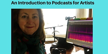 Living from Art : An Introduction to Podcast for Artists tickets