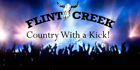 Concerts in the Park: Flint Creek tickets