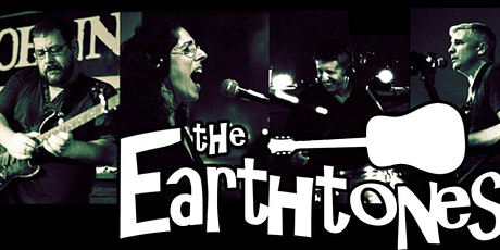 Concerts in the Park: The Earthtones tickets