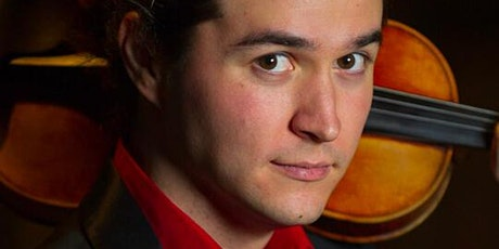 Violist Robert Alvarado Switala tickets