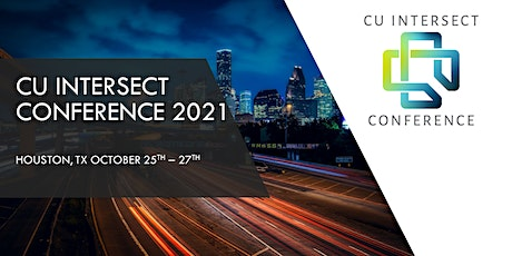 CU Intersect Conference 2021 tickets
