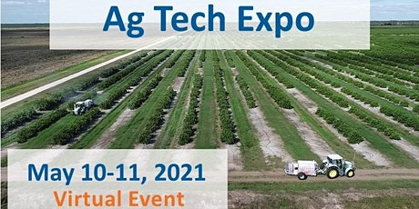 Ag Tech Expo – The Future of Farming tickets