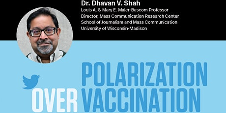 Polarization Over Vaccination: Ideological & Status Differences tickets