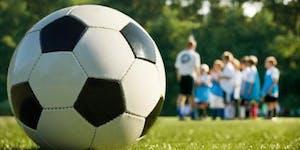 Golden Goal Football Fun Week