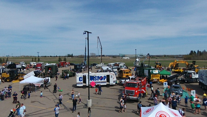 Touch-A-Truck 2021 image