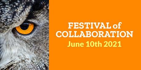 The Festival of Collaboration tickets