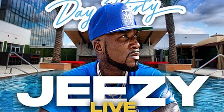 Jeezy LIVE / Sat May 8th / Clé in the Day tickets