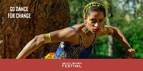 Afro-Brazilian dance & culture connections tickets