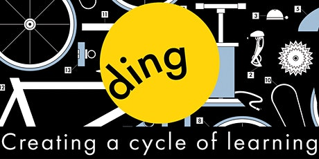 ding | Community bike repair day,  PAY FORWARD tickets