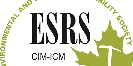 2021 ESRS Annual General Meeting tickets