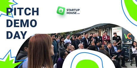Startup House Pitch Day tickets