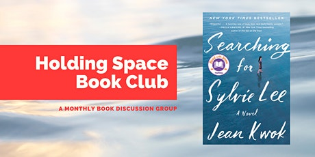 Holding Space Book Club tickets