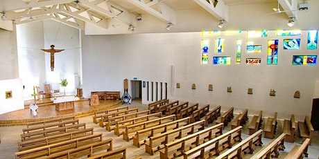 Holy Mass at St Teilo's Church, Whitchurch, Cardiff tickets