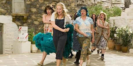 Queens Drive-In: Mamma Mia! tickets