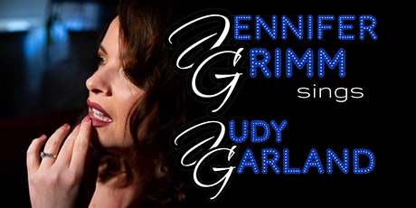 Jennifer Grimm Sings Judy Garland tickets