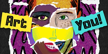 Art You! Teen Event (Ages 13-18) tickets