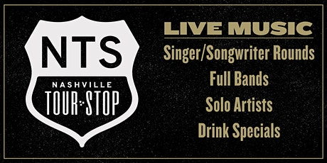 Nashville Tour Stop tickets