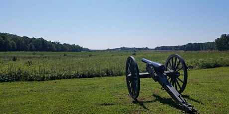 Leadership Field Trip: Lessons from The Battle of Malvern Hill tickets