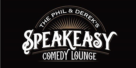 Speakeasy Comedy Lounge 4/23 & 4/24 tickets