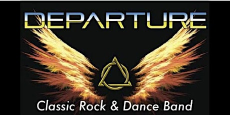 Topeka Veterans Rock'n For Relief - Featuring Departure! tickets