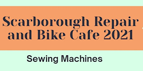 Part 3: Sewing Machine  -  MORE Common Repairs and Adjustments tickets