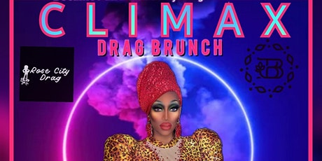 Climax Drag Brunch tickets