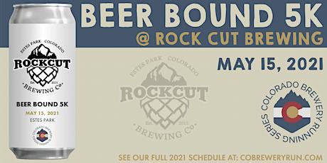 Beer Bound 5k | Rock Cut Brewing | Colorado Brewery Running Series tickets