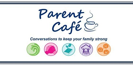 Parent Café Training _Presented by ECS Tarrant County- Fort Worth tickets