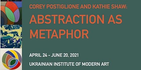 Abstraction as Metaphor Opening Reception Weekend tickets