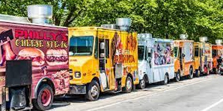 Food Trucks in the Park! tickets