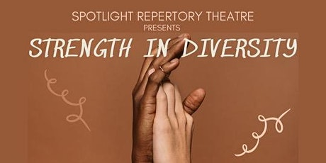 Strength in Diversity tickets