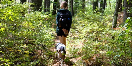 GWRLT Trail Trek tickets