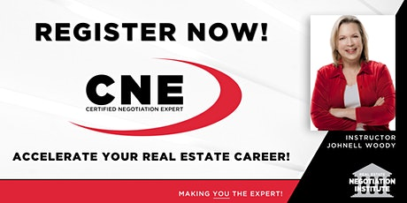 Core Concepts (CNE) - Zoom Class (Johnell Woody) tickets