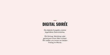 Lean In Network Hamburg | Digital Soirée | April 2021 Tickets