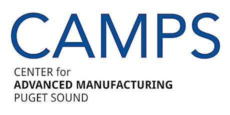 CAMPS | Funding Your Manufacturing Business tickets