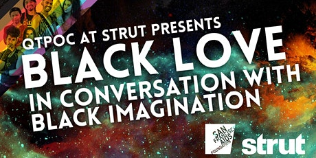 Black Love: In Conversation with Black Imagination tickets