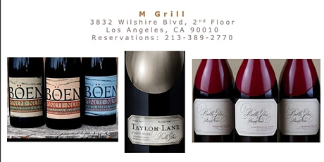 PINOT PERFECT WINE LUNCHEON AND SELLING EVENT tickets