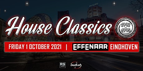 House Classics '1992-1995' tickets