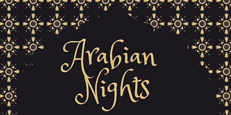 Virtual Arabian Nights tickets