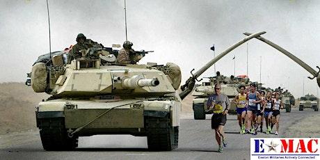 3rd Annual CPS E-MAC Memorial Day 5k - Thunder Run - VIRTUAL tickets