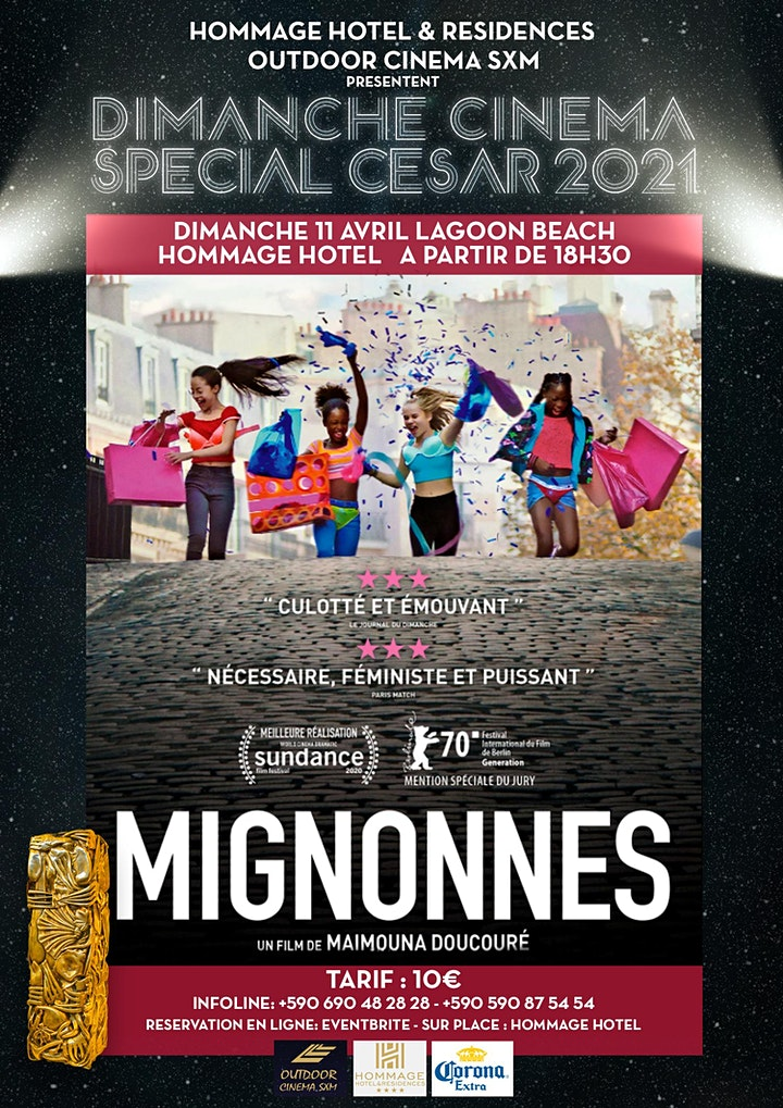 Image pour MIGNONNES